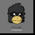Cover:  ApeCrime - Affenbande