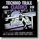 Cover:  Techno Trax Classics - Various Artists