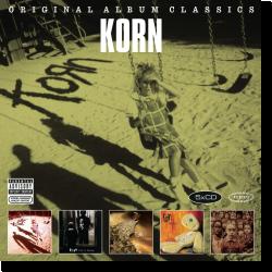Cover: Korn - Original Album Classics