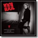 Cover:  Billy Idol - Kings & Queens Of The Underground