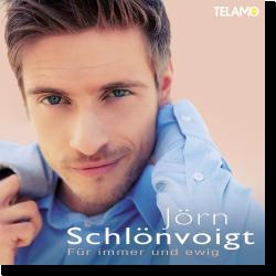 Cover: Jörn Schlönvoigt - Für immer und ewig