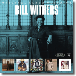 Cover: Bill Withers - Original Album Classics