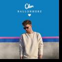 Cover:  Olson - Ballonherz