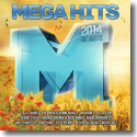 Cover:  MegaHits 2014 - Die Dritte - Various Artists