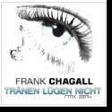 Cover:  Frank Chagall - Tränen lügen nicht RMX 2014