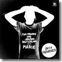 Cover:  Tom Franke & Joachim Deutschland - Marie (2k14 Remixes)