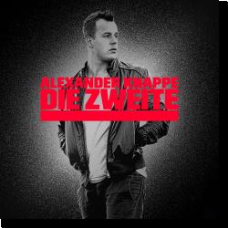 Cover: Alexander Knappe - Die Zweite