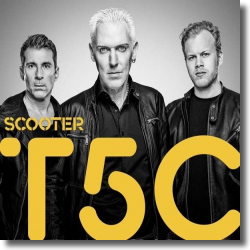 Cover: Scooter - The Fifth Chapter