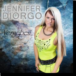 Cover: Jennifer Diorgo - Vergeben