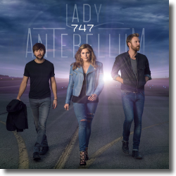 Cover: Lady Antebellum - 747