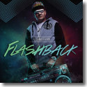 Cover:  Flashmaster Ray - Flashback