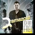 Cover:  DJ Ramazotti - Ich bin frei