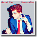 Cover:  Hesitant Alien - Gerard Way