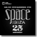 Cover:  Space Ibiza 2014 (25th Anniversary Edition) - Various Artists