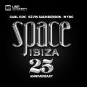 Space Ibiza 2014 (25th Anniversary Edition)