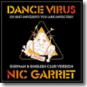 Cover: Nic Garret - Dance Virus