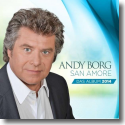 Cover:  Andy Borg - San Amore (Das Album 2014)