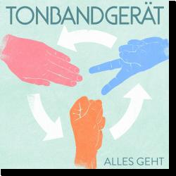 Cover: Tonbandgerät - Alles geht