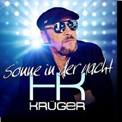 Cover: HD Krüger - Sonne In Der Nacht