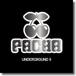 Cover: Pacha Underground II - Various Artists