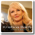 Cover:  Kristina Bach - Take A Breath