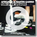 Cover:  Afrojack & Martin Garrix - Turn Up The Speakers