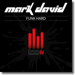 Cover: Mark David - Funk Hard