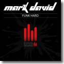 Cover:  Mark David - Funk Hard