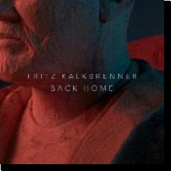 Cover: Fritz Kalkbrenner - Back Home