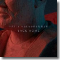 Cover:  Fritz Kalkbrenner - Back Home