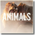 Cover:  Maroon 5 - Animals