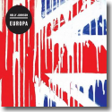 Cover:  Holly Johnson - Europa