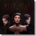Cover:  Nico Vega - Lead To Light
