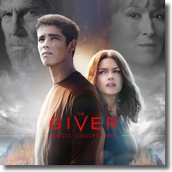 Cover: Hüter der Erinnerung (The Giver) - Original Soundtrack