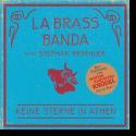 Cover:  LaBrassBanda feat. Stephan Remmler - Keine Sterne in Athen