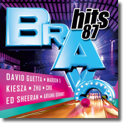 Cover: BRAVO Hits 87 - Various Artists