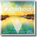 Cover:  #afterhour Vol. 4 - Various Artists