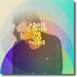 Cover: Adam Cohen - We Go Home