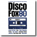 Cover:  Disco Fox 80 Vol. 3 - Various Artists