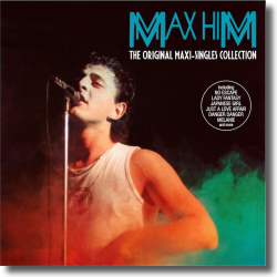 Cover: Max Him - The Original Maxi-Singles Collection