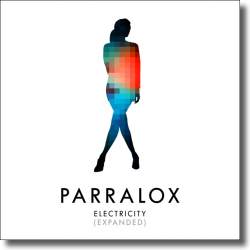 Cover: Parralox - Electricity (Expanded 2 CD Edition)