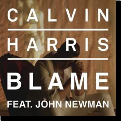 Cover: Calvin Harris feat. John Newman - Blame