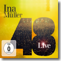 Cover:  Ina Müller - 48 - Live