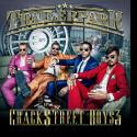 Cover: Trailerpark - Crackstreet Boys 3