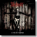 Cover:  Slipknot - 5: The Gray Chapter