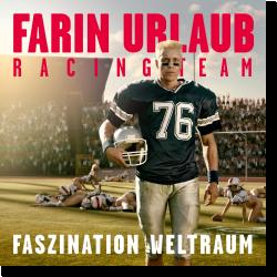 Cover: Farin Urlaub Racing Team - Faszination Weltraum