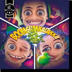 Cover: 257ers - Boomshakkalakka