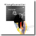Cover:  Klangkünstler - That's Me
