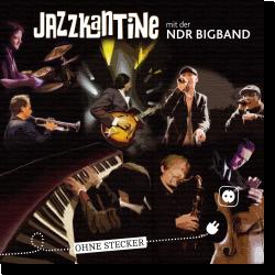 Cover: Jazzkantine - Ohne Stecker