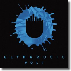 Cover: Ultra Vol. 2 - Various Artists